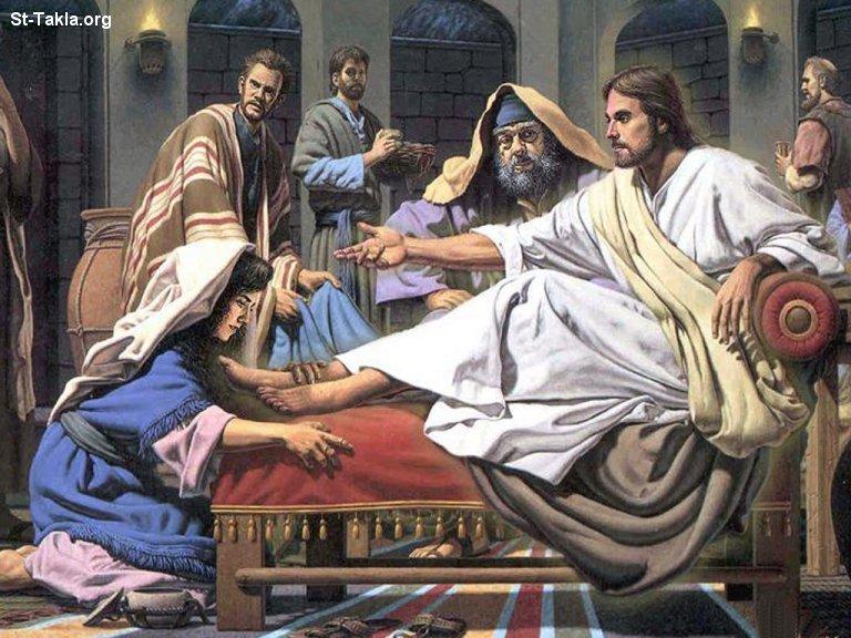 Chú Giải Tin Mừng - Thứ Hai Tuần Thánh Năm A