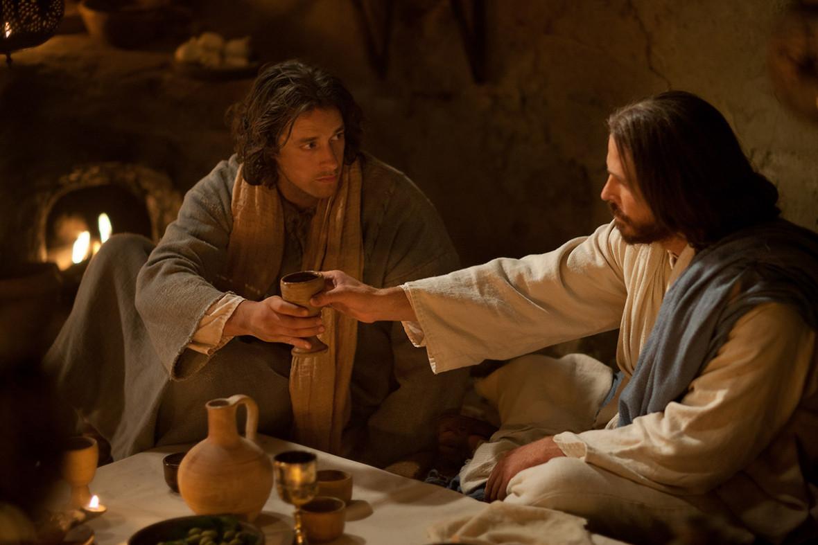 Chú Giải Tin Mừng - Thứ Tư Tuần Thánh Năm A