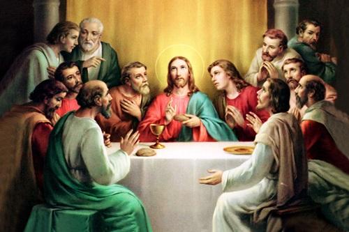 Chú Giải Tin Mừng - Thứ Ba Tuần Thánh Năm A