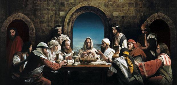 Suy Niệm Thứ Năm Tuần Thánh A