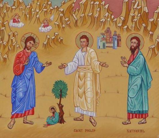 Thứ Bảy Trước Lễ Hiển Linh Năm C
