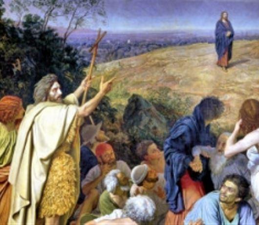 Thứ Năm trước Lễ Hiển Linh Năm C