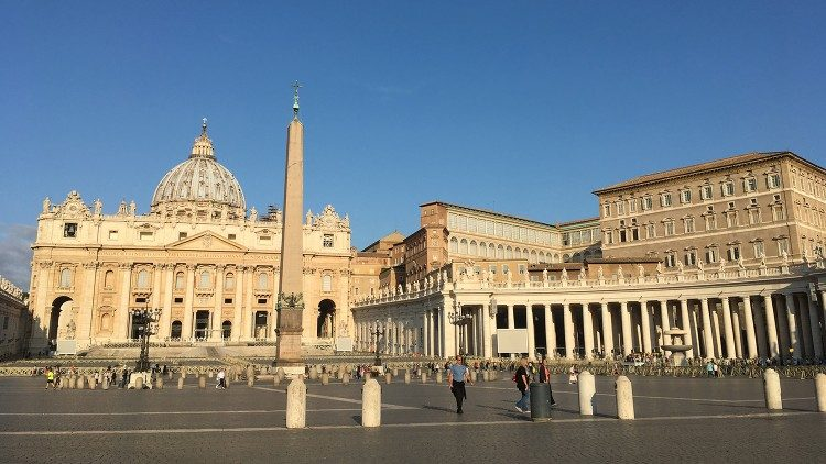 Vatican có ca nhiễm virus corona đầu tiên