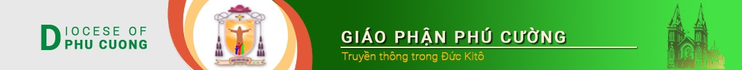 Giáo Phận Phú Cường