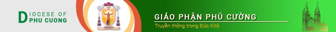 Giáo Phận Phú Cường