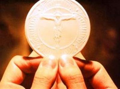 Suy Niệm Chúa Nhật X Thường Niên - Lễ Mình Máu Thánh Chúa Giêsu