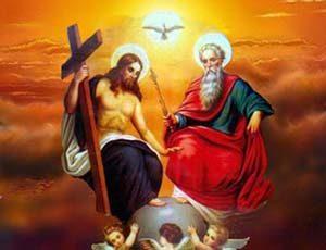 Suy Niệm Lễ Chúa Ba Ngôi