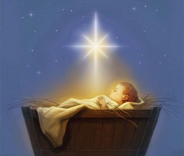 Lễ Chúa Giáng Sinh - Lễ Rạng Đông