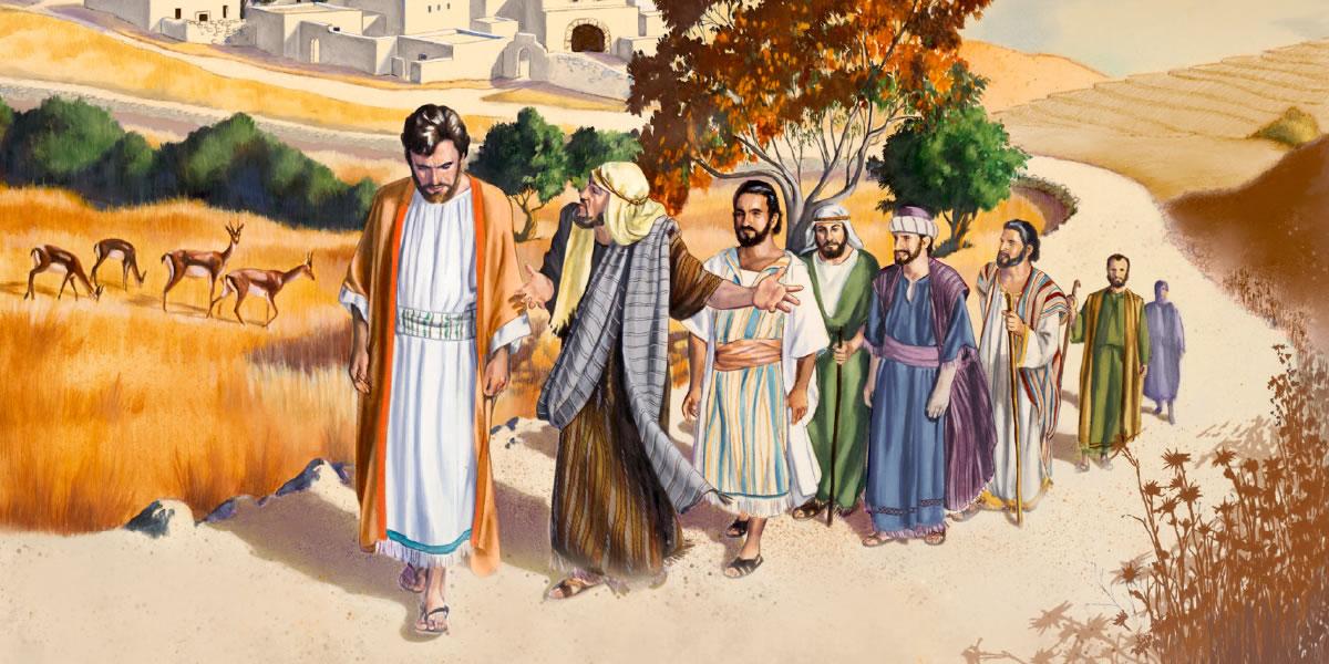 Nghe và thực hành Lời Chúa - Thứ Ba Tuần XXV Thường Niên A