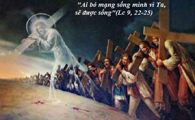 Thứ Năm sau thứ Tư Lễ Tro C