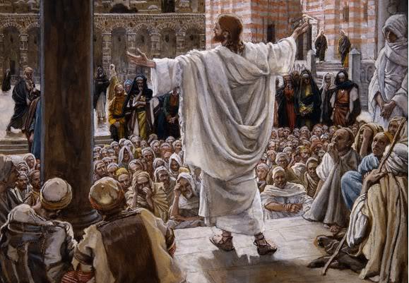Thứ Sáu sau thứ Tư Lễ Tro A