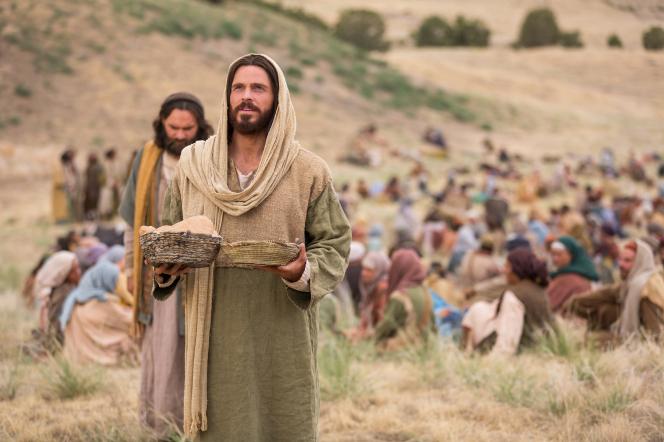 Kết quả hình ảnh cho Lời Chúa: Mt 15, 29-37