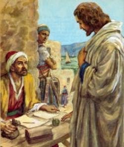 Thứ Bảy sau Lễ Hiển Linh B