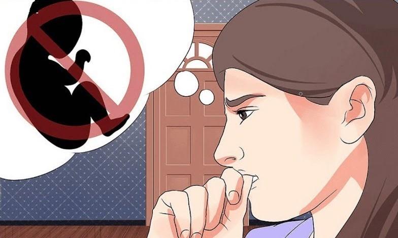 Vấn đề phá thai và hiếm muộn