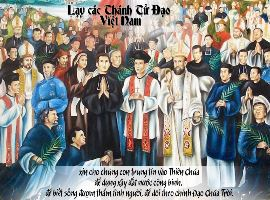Suy niệm Lễ Các Thánh Tử Đạo Việt Nam_Nhiều tác giả