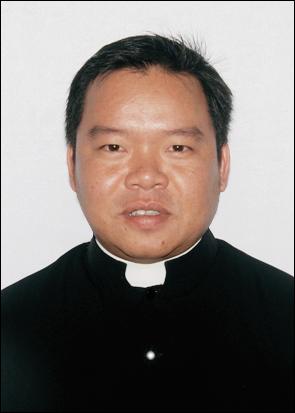Nguyễn Minh Chánh